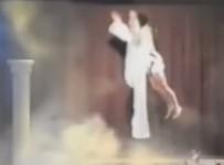 キリスト ビデオカメラ