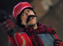 おもしろ動画 マリオ